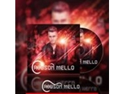 CD do Robson Mello em Cajobi